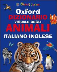 Oxford dizionario visuale degli animali