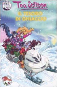 Il tesoro di ghiaccio