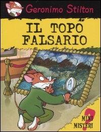 Il topo falsario