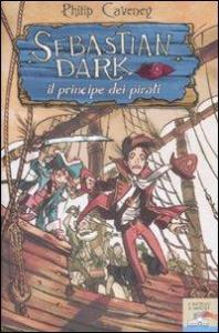 Sebastian Dark il principe dei pirati