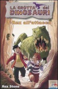 T-Rex all'attacco