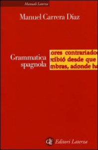 Grammatica spagnola
