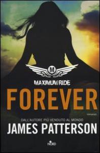 Maximum ride. Forever