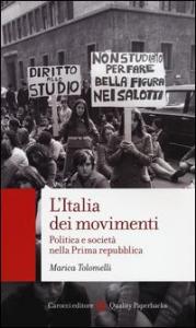 L' Italia dei movimenti