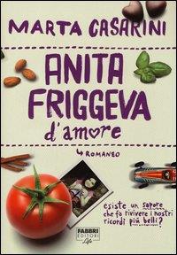 Anita friggeva d'amore