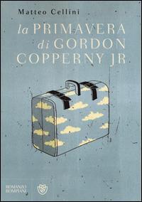 La primavera di Gordon Copperny jr