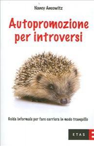 Autopromozione per introversi