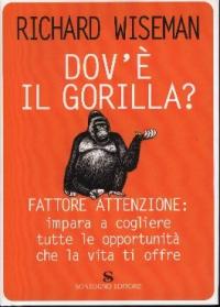 Dov'è il gorilla?