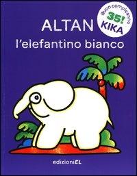 L' elefantino bianco