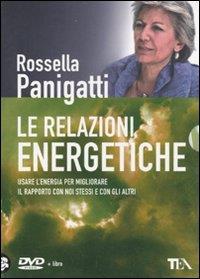 Le relazioni energetiche [DVD]