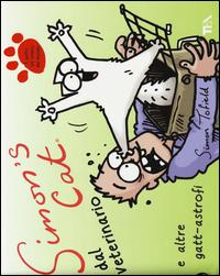 Simon's cat dal veterinario