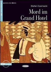 Mord im Grand Hotel