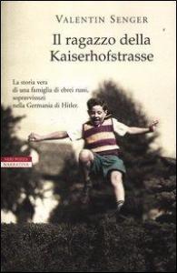 Il ragazzo della Kaiserhofstrasse