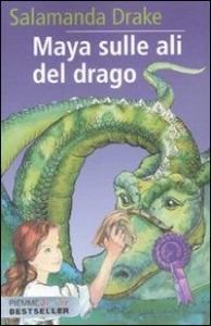 Maya sulle ali del drago