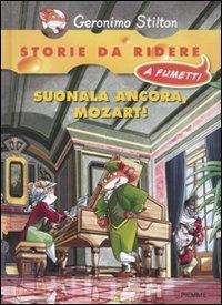 Suonala ancora, Mozart!