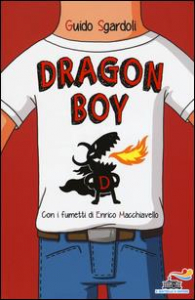 Dragon boy