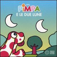 Pimpa e... le due lune