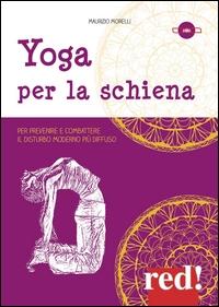 Yoga per la schiena [DVD]
