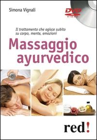 Massaggio ayurvedico [DVD]