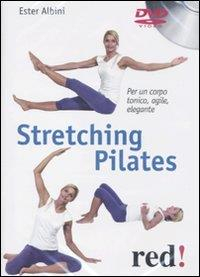 Stretching Pilates [DVD]