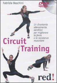 Circuit Training [DVD]