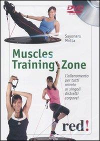 Muscles Training Zone [DVD]
