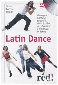 Latin dance [DVD]