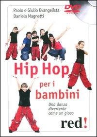 Hip hop per i bambini [DVD]