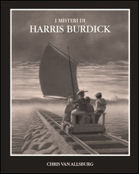I misteri di Harris Burdick