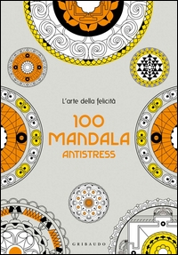 100 mandala antistress