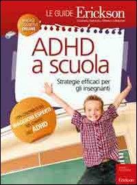 ADHD a scuola