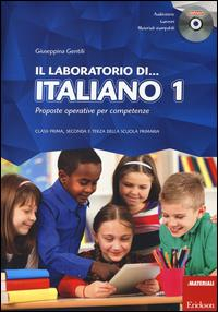 Il laboratorio di... italiano 1