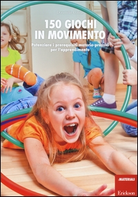 150 giochi in movimento
