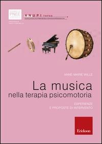 La musica nella terapia psicomotoria