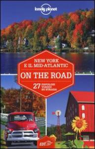 New York e il Mid-Atlantic on the road