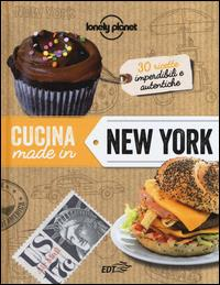 Cucina made in New York