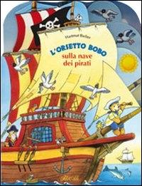 L'  orsetto Bobo sulla nave dei pirati