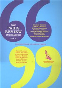 The Paris Review. Interviste, 2.