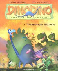 I   tirannosauri erbivori