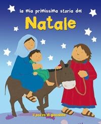 La mia primissima storia del Natale