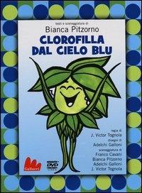 Clorofilla dal cielo blu [DVD]