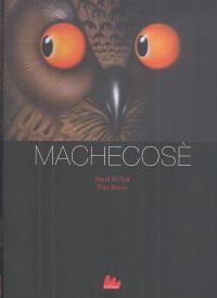 Machecosè