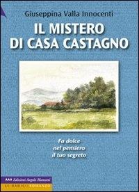 Il mistero di casa Castagno