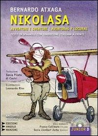 Nikolasa [multimediale]