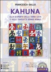 Kahuna [multimediale]