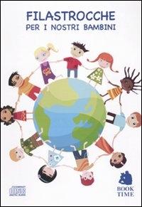 Filastrocche per i nostri bambini [audioregistrazione]