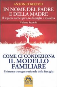 Vol. 2: Come ci condiziona il modello familiare