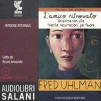Trilogia del ritorno [audioregistrazione]