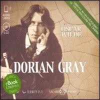 Dorian Gray [audioregistrazione]