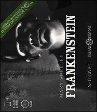 Frankenstein [audioregistrazione]